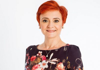 Numire în cadrul Grupului Digi: Luiza Domnișoru este noul director de Comunicare și CSR