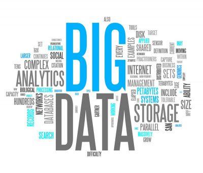 Rolul tehnologiei Big Data în procesul de digitalizare al băncilor