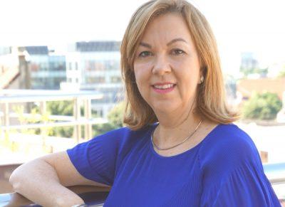 Cristina Nicolescu e noul Director General al Allianz-Ţiriac Pensii Private
