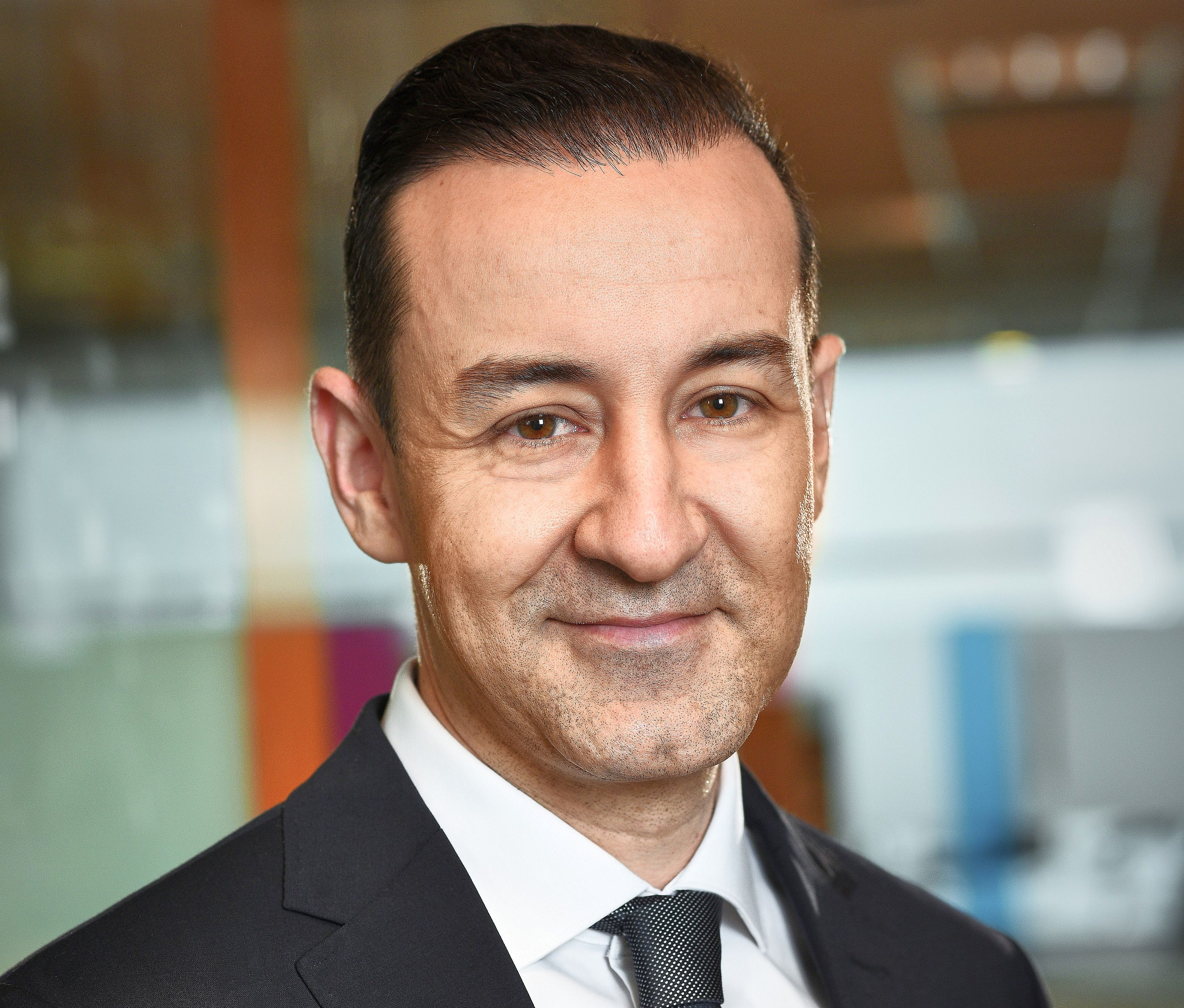 Gorkem Tursucu este noul CEO al TotalSoft