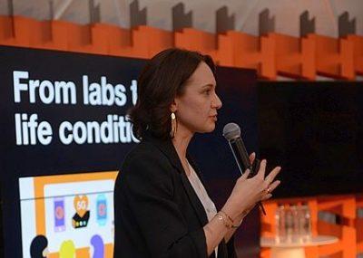 Orange România rămâne lider de piață și în cel de-al doilea trimestru din 2018