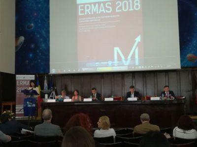 Universitatea Alexandru Ioan Cuza din Iaşi găzduieşte Conferința Științifică Anuală a Economiștilor Români din Mediul Academic din Străinătate