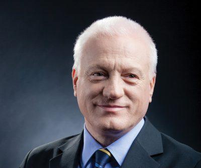 """Valeriu Stoica: """"Mi-am asumat două proiecte de antreprenoriat în zona privată"""""""
