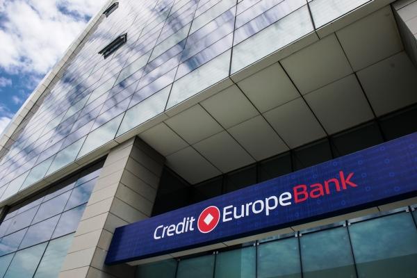 """Credit Europe Bank lansează """"Creditul ACASĂ"""""""