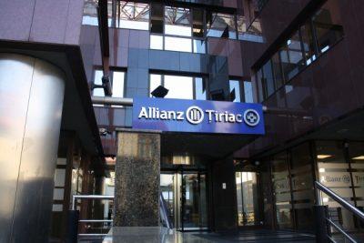Volumul daunelor plătite de Allianz-Ţiriac, cu 25% mai mare în primul semestru