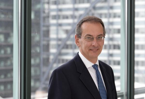 Matteo Patrone este noul Director General BERD pentru Europa de Est şi Caucaz