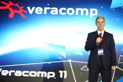 VERACOMP: 11 ani de  distribuție de soluții IT