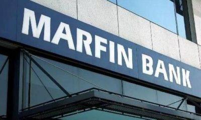 Grupul Vardinogiannis majorează capitalul social al Marfin Bank cu 30 milioane euro