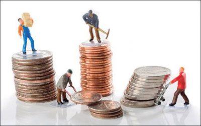 Conform studiului PayWell realizat de PwC, creșterea salarială medie în sectorul privat a fost de 6,4% în 2018