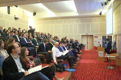 Anunțul conferinței Banking 4.0: din 10 decembrie, Transfond oferă în premieră în România serviciul de plăți instant