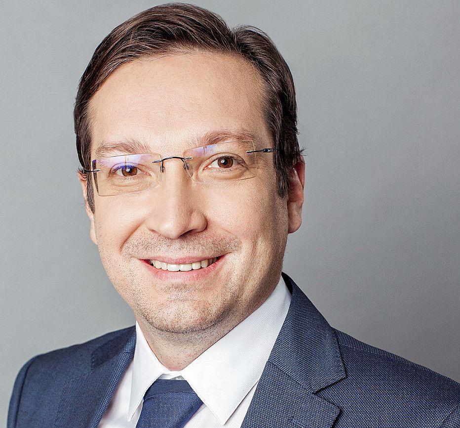 Daniel Rusen va fi noul Director de Marketing și Operațiuni al Microsoft România