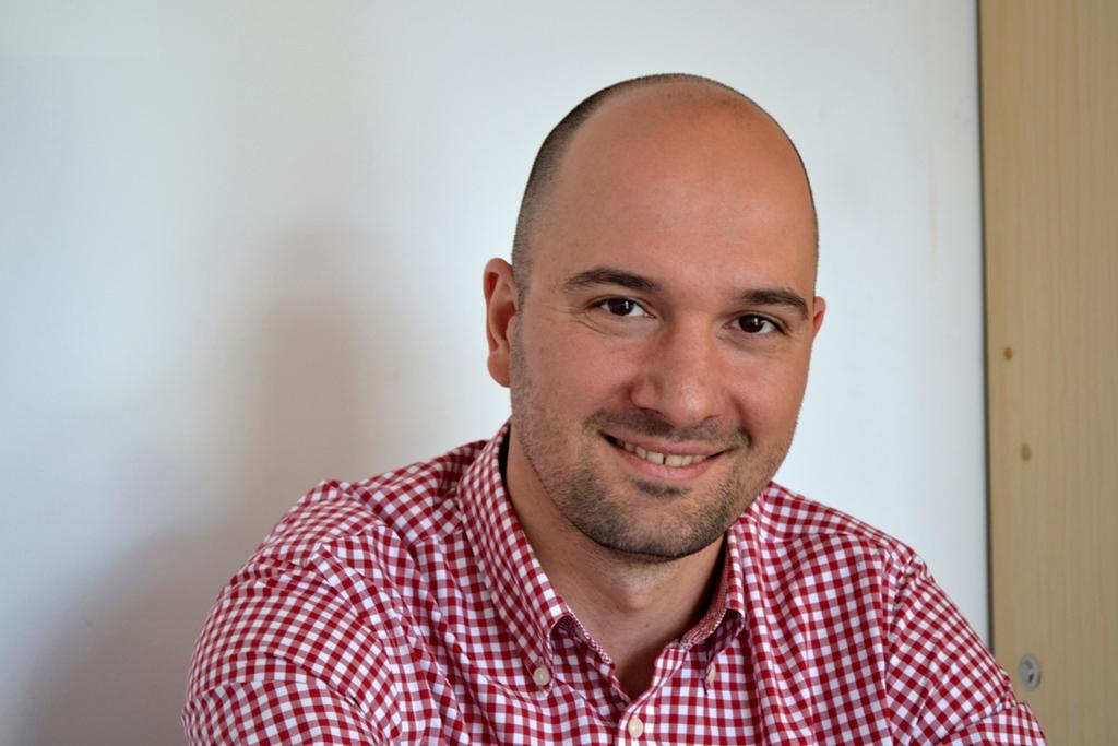 Felix Crăciunescu este noul Director de IT al PayPoint România
