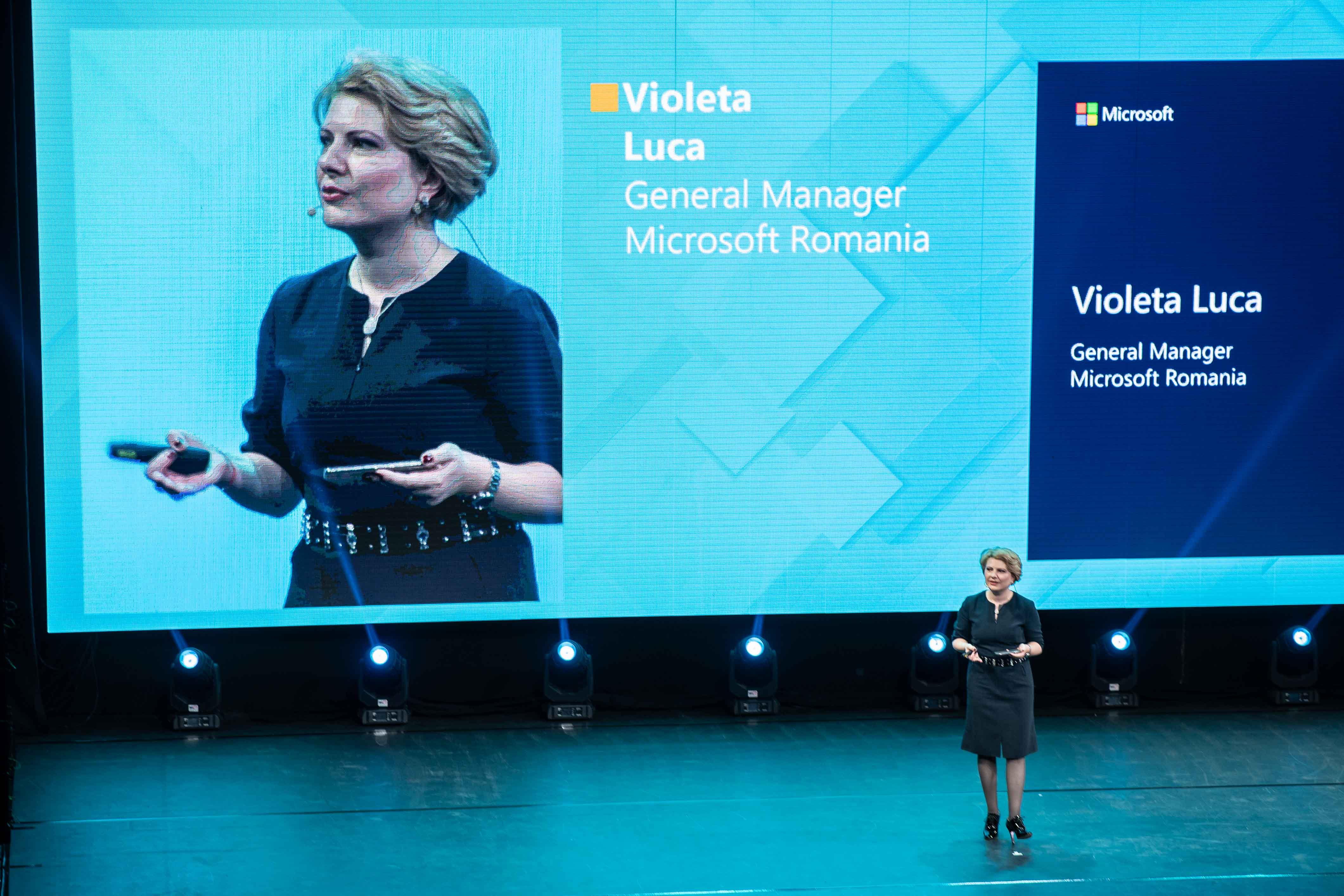 Microsoft Business Summit 2018 a evidențiat aşteptările pentru un viitor dominat de digitalizare