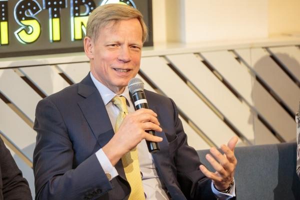 Raiffeisen Bank raportează venituri în creştere la finalul primul trimestru din 2019