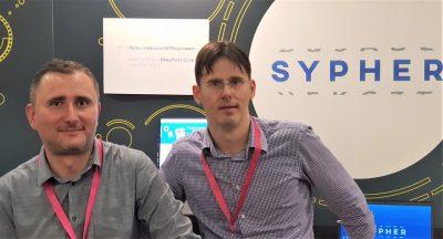 Sypher a primit o investiție de 300.000 de euro din partea GapMinder