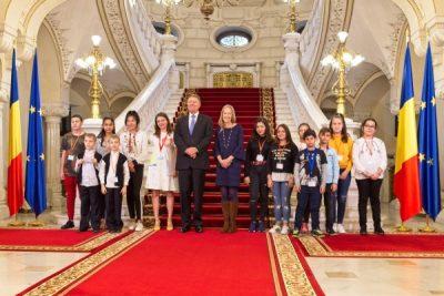 Teach for Romania a sărbătorit 5 ani de activitate