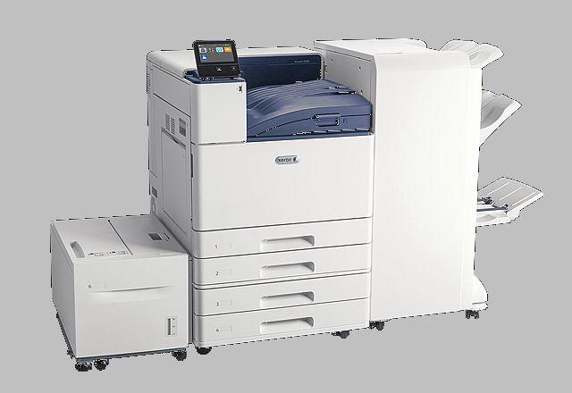 Noile echipamente Xerox cu tehnologia ConnectKey cresc productivitatea și creativitatea în birourile din România