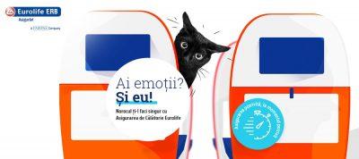 Eurolife ERB Asigurări România lansează 3 pachete de asigurare de călătorie: RELAXAT, ECHILIBRAT ȘI ZEN