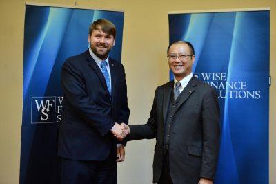 Japonezii vor să recruteze absolvenți IT din România printr-un parteneriat între Wise Finance Solutions și Human Resocia