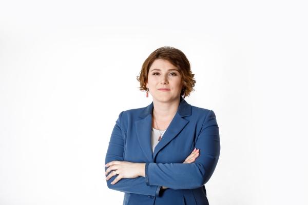 Adriana Matache va fi noul Director Financiar al Allianz-Ţiriac Asigurări