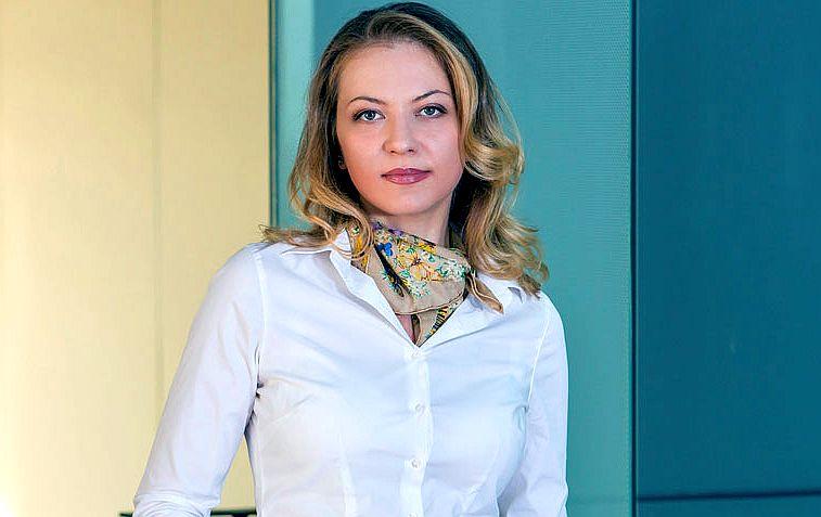 Telekom Romania anunţă numirea Florinei Tănase în poziția de Director Juridic şi Relaţii ale Companiei