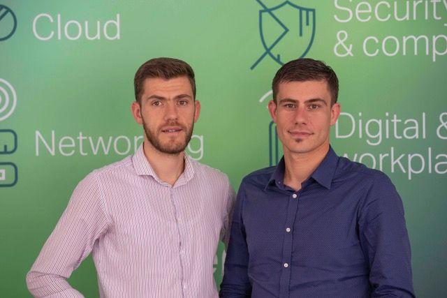 Dendrio, companie din Grupul Bittnet, a finalizat transferul activității de integrare IT&C a firmei Crescendo International