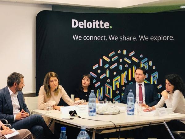 Deloitte România: Fără analize temeinice, stabilitate legislativă și consultare, rezultatele unor modificări fiscale pot avea impact negativ
