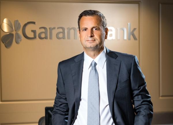 Garanti Bank și IFC încheie un acord de împrumut de 55 milioane euro