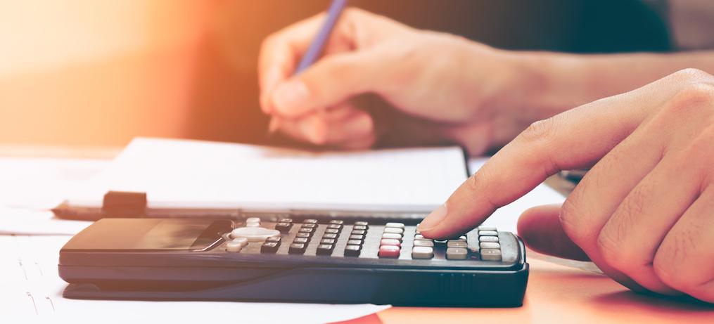 Cum se conturează bugetul pe 2019