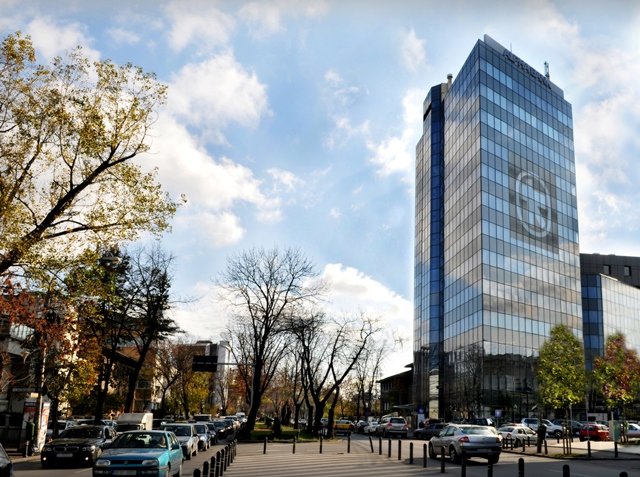 Alpha Bank Romania, profit brut de 20,9 milioane euro in 2018