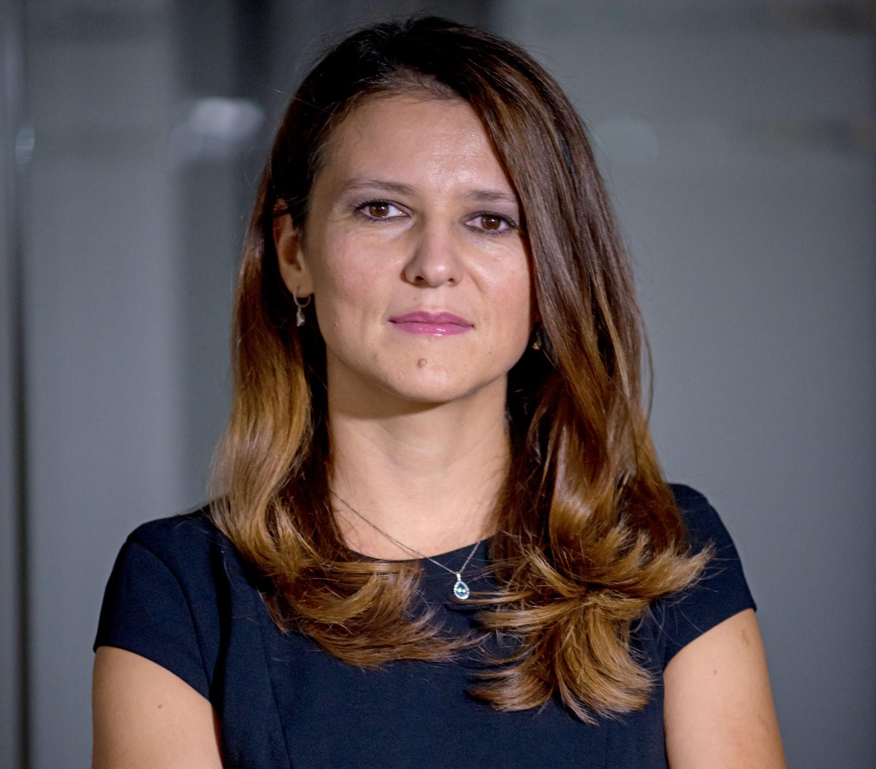 Daniela Iliescu va fi noul director general al Patria Bank