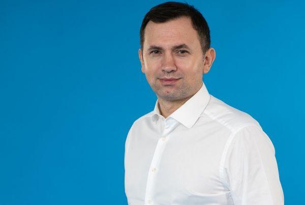 Vlad Vitcu preia funcția de președinte executiv al BCR Leasing