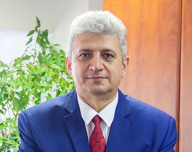 Gabriel Grădinescu (ASF): Cryptoassets, prezent și viitor