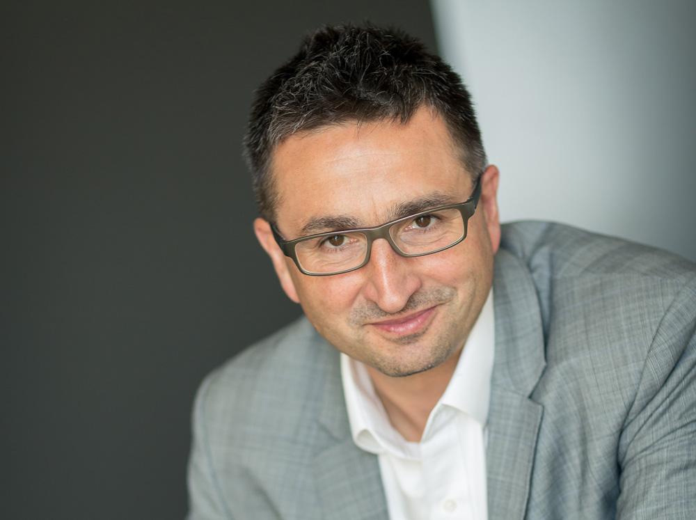 Michal Szczurek, actualul CEO ING Bank România, numit noul Head of Retail în ING Asia