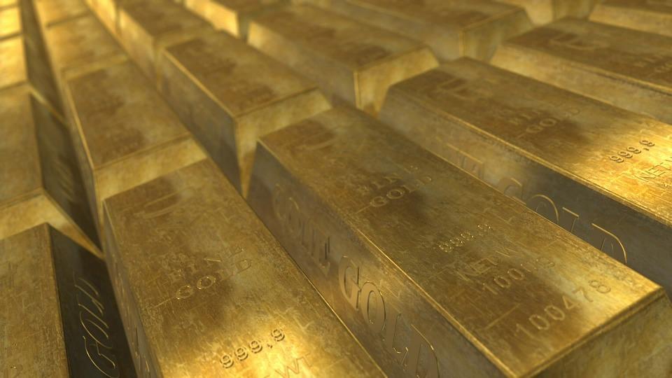 E mai rentabil ca aurul să stea în custodie sau să fie repatriat şi expertizat?