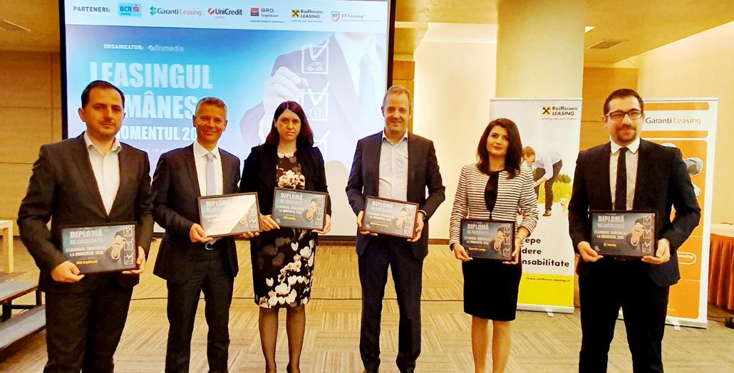 Leasingul românesc la momentul 2019