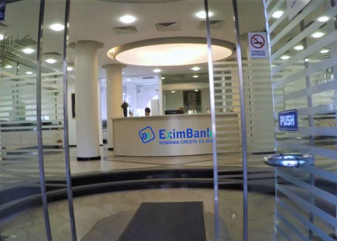 Final de telenovelă pentru NBG: Eximbank a cumpărat Banca Românească