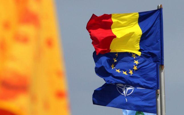 Consolidarea parcursului european al României nu trebuie să afecteze obiectivele strategice, realizate cu NATO