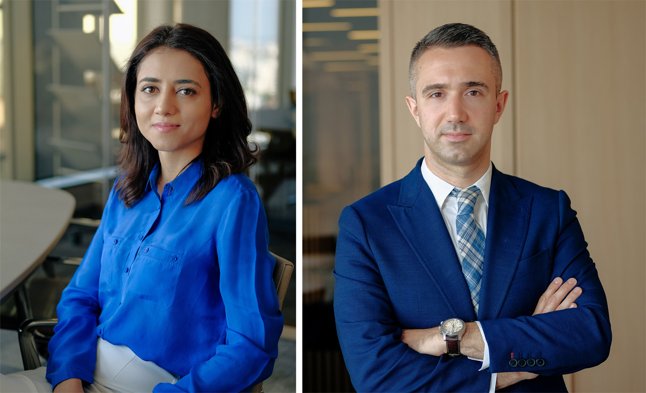 Reff & Asociații își extinde echipa de litigii prin recrutarea avocaților Mihnea Galgoțiu-Săraru și Ana Pantilică