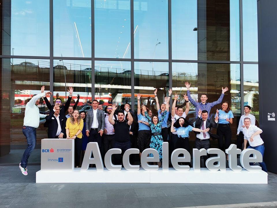 Acceleratorul InnovX lărgește portofoliul BCR de inovații prin start-up-ul de soluții martech ProductLead