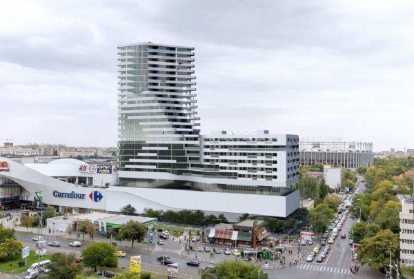 NEPI Rockcastle va construi proiecte rezidențiale în 5 orașe din România