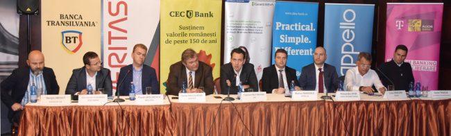 Forumului Bancar Român