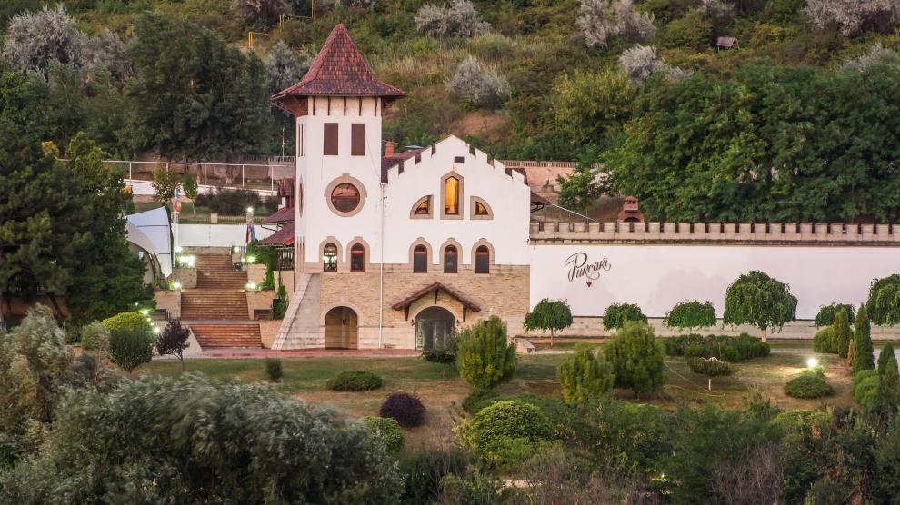 """Purcari Wineries este compania subiect pentru etapa locală a competiţiei """"CFA Institute Research Challenge"""""""