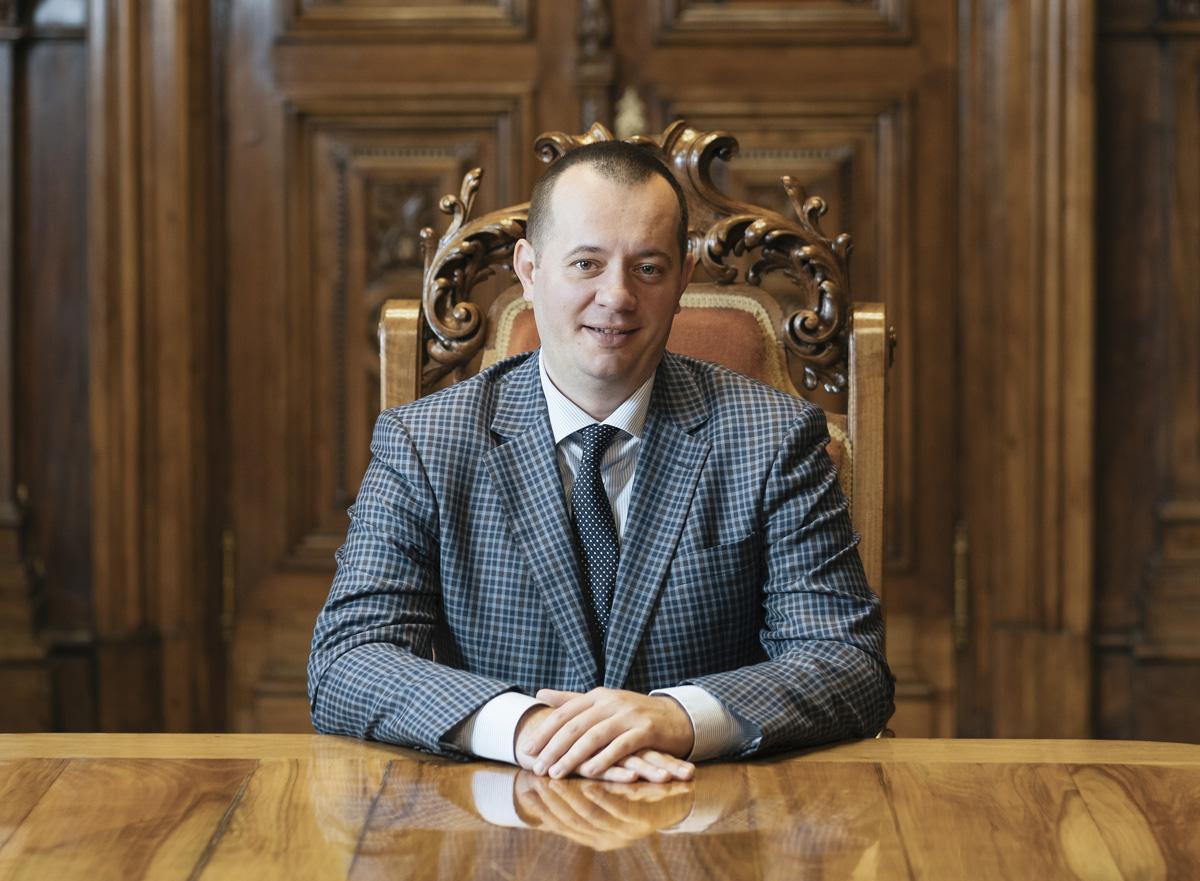 CEC Bank îşi propune să devină banca de casă a antreprenorilor români