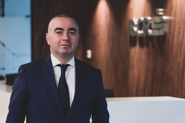 Ciprian Dascălu devine economist șef al BCR de la 15 ianuarie