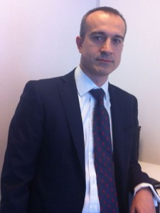 Volksbank are un nou sef al trezoreriei: Theo Buftea