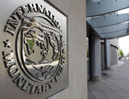 FMI devine mai optimist: vede creștere cu ritmuri anuale de 6% în 2021 și 3.9% în 2022 pentru România