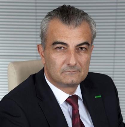Carpatcement Holding SA are un nou CEO