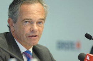 Andreas Treichl, Erste Bank: România ar trebui să fie Real Madrid-ul Europei de Est