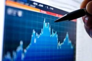 Pieţele de capital intră pe roşu la mijloc de săptămână